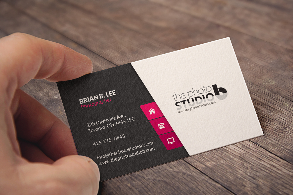 Business card tpsb brian of all trades total it solutions business card tpsb reheart Choice Image